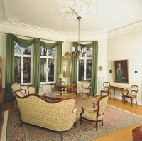 Jugendstil wohnzimmer ihr ideales zuhause stil for Wohnzimmer 1920